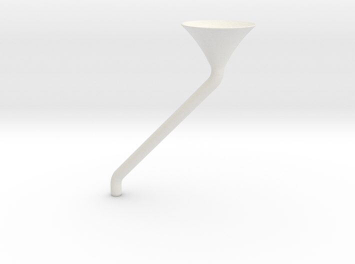 Special Funnel - Spezialtrichter 3d printed