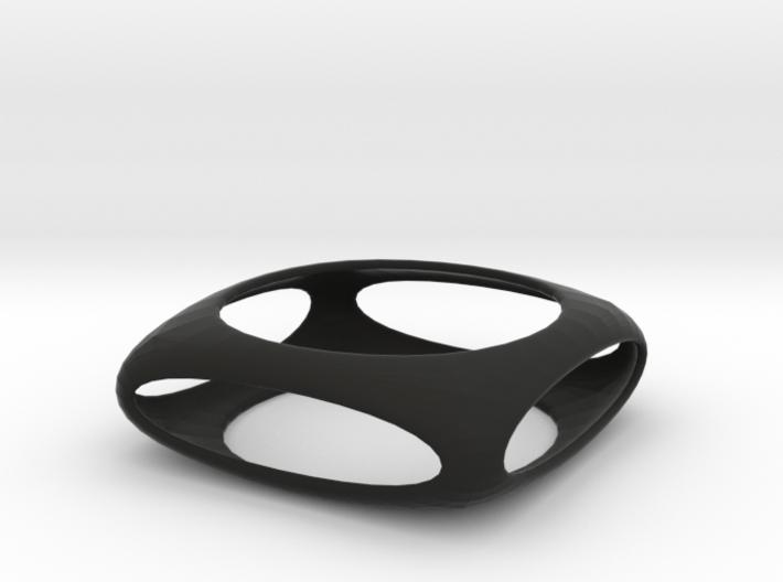 Bangle Box (size XS) 3d printed