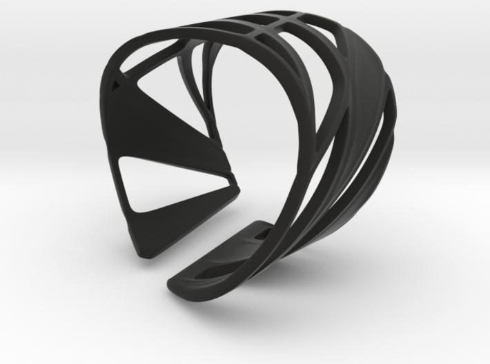 Trebleclef (size L) 3d printed