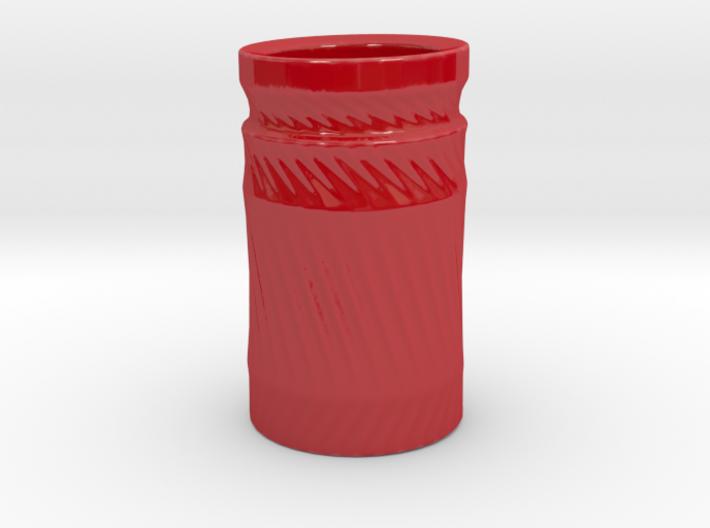 Simple cup 2 3d printed