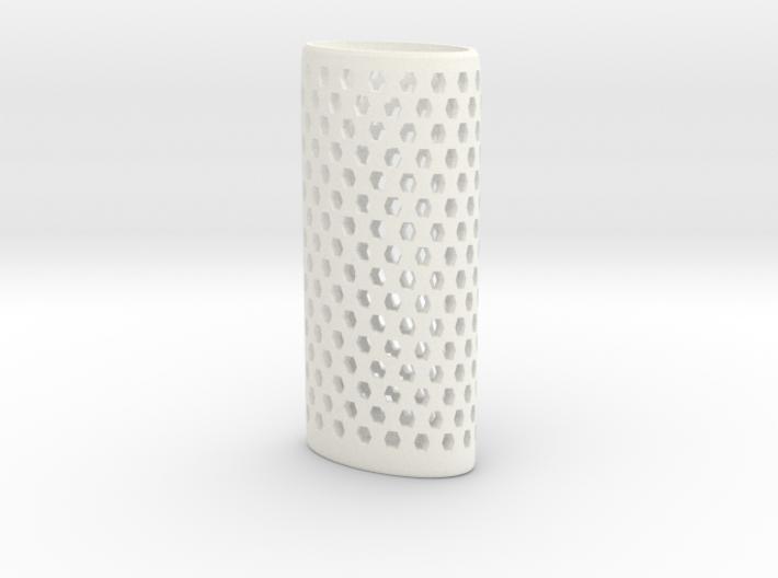 CombedMini 3d printed