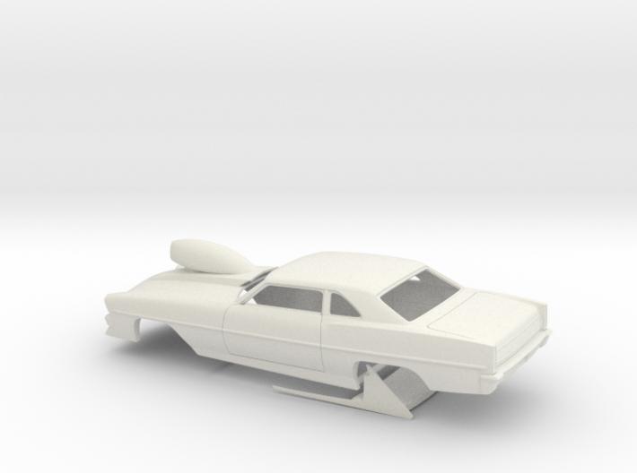 1/8 66 Nova Pro Mod 3d printed