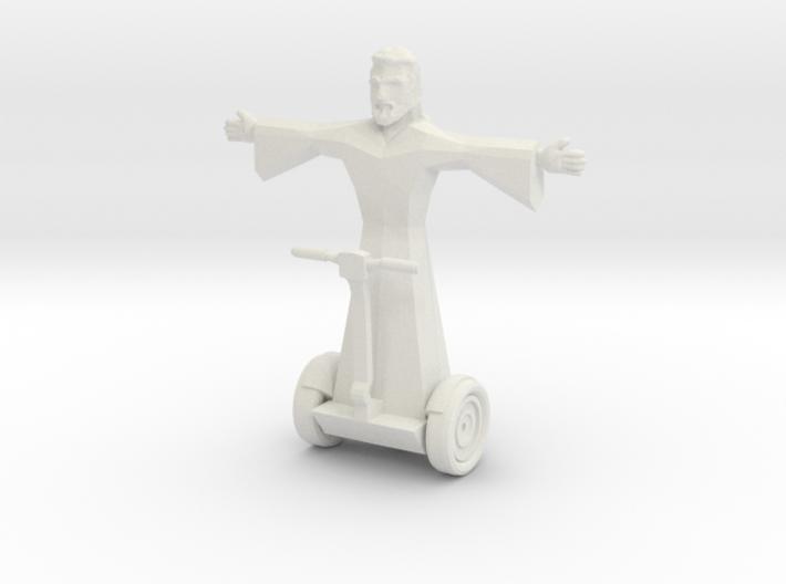 Jesus 3d printed