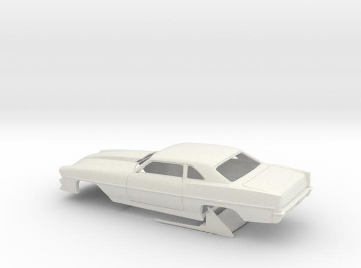 1/16 66 Nova Pro Mod No Scoop 3d printed