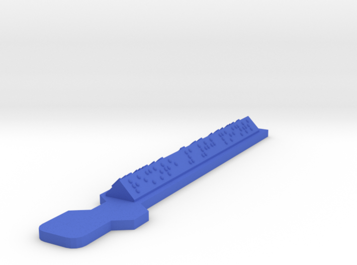 Hour of Code : Action-Remove 100 Points 3d printed