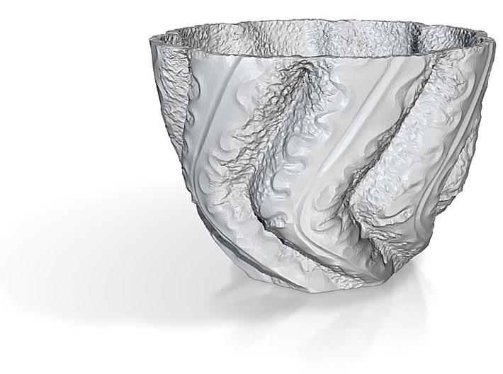 Kelp Cup 3d printed