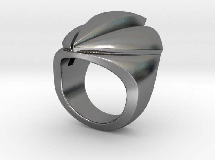 Talon Ring - Size 12 (21.49 mm) 3d printed