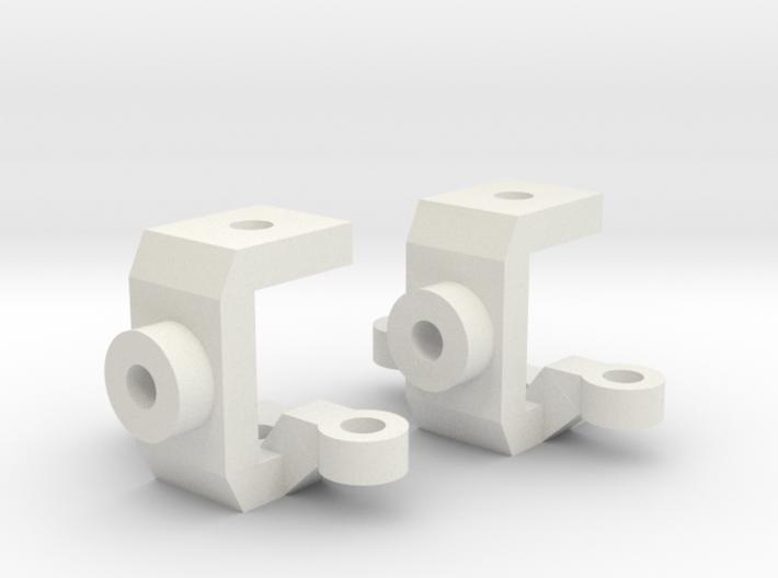 MagDragster V1 Knuckles [MAGracing] 3d printed
