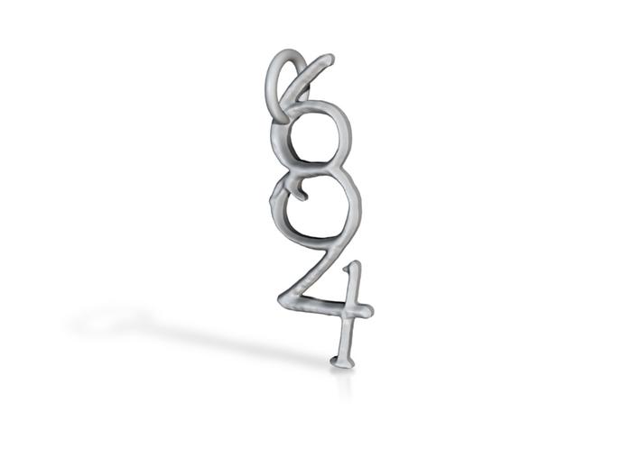 Hang N 3d printed