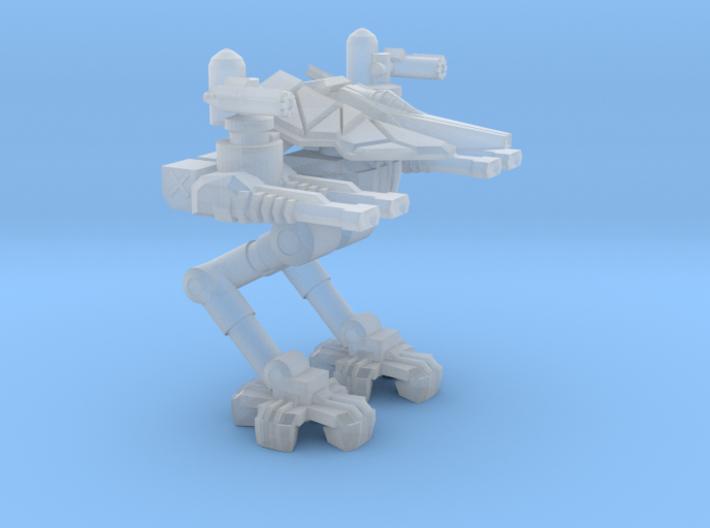 MECHA - OBLITORATOR 3d printed