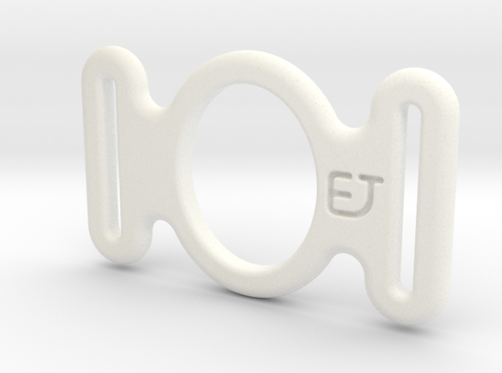 MAM Pacifier Harness 3d printed