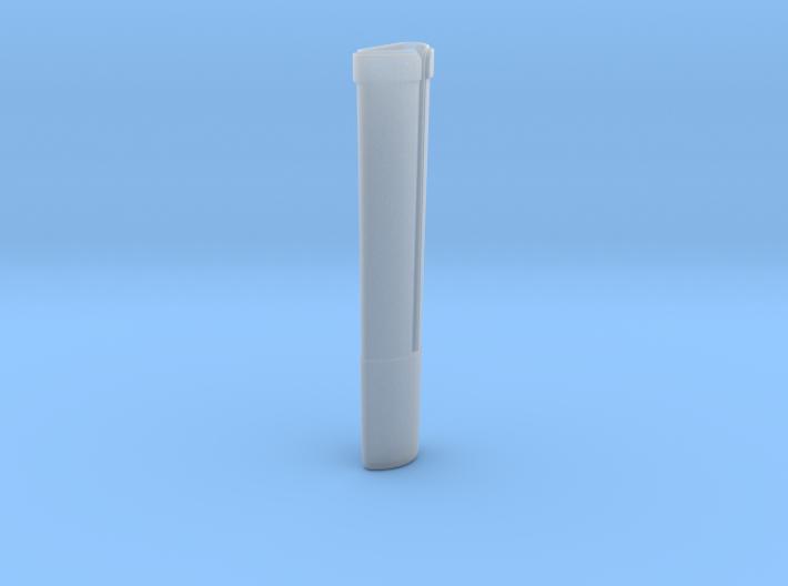 ARROW - Arrow 1.0/1.5/2.0 Back Quiver (1:6) 3d printed