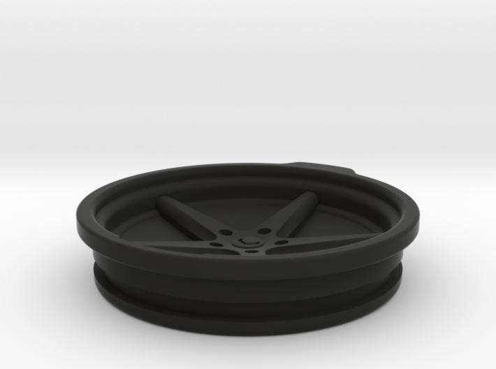 Vossen VWS3 30oz Yeti Cup Lid Sealed 3d printed
