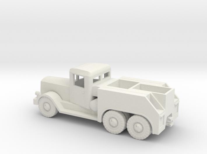 TT (1/120) Kaeble Z6V2A 3d printed