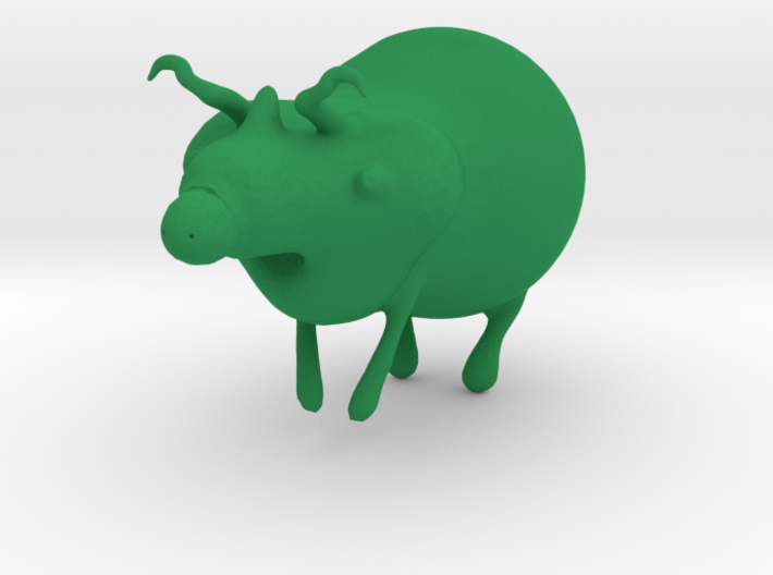 Cippo 3d printed