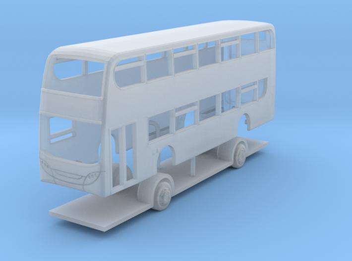 1/148 ADL Enviro Stagecoach Version 3d printed