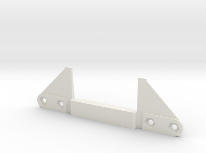 Auffahrrampe Loktrage 3d printed