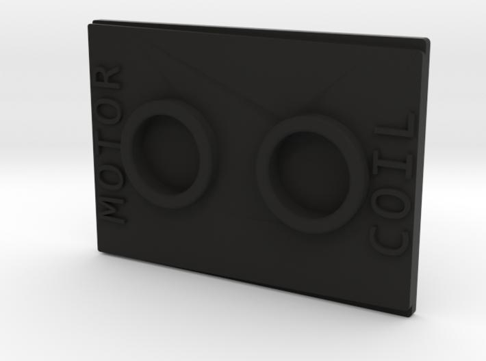 ESB Greeblies - Motor Coil 3d printed