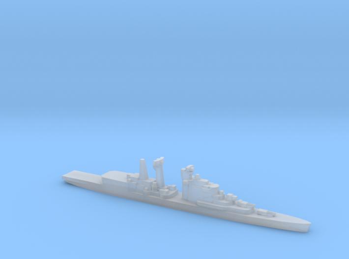 BAP Aguirre (CH-84), 1/6000 3d printed