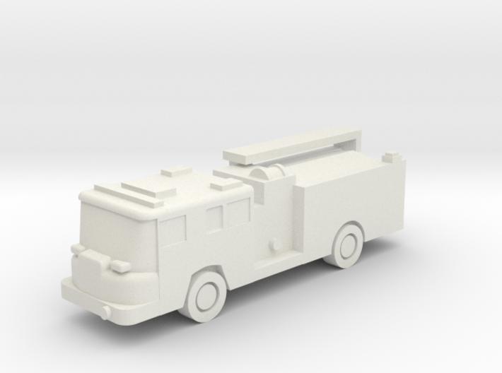1:285 Pierce Quantum Engine 3d printed