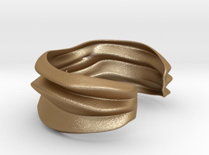 Lunar | Bracelet for Her&Him 3d printed