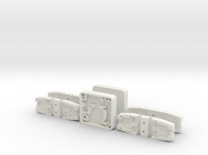 ESB EE-3 Stock Greeblies 3d printed