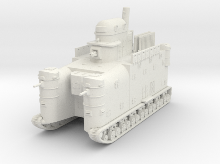 8US Transport 15mm X1 3d printed