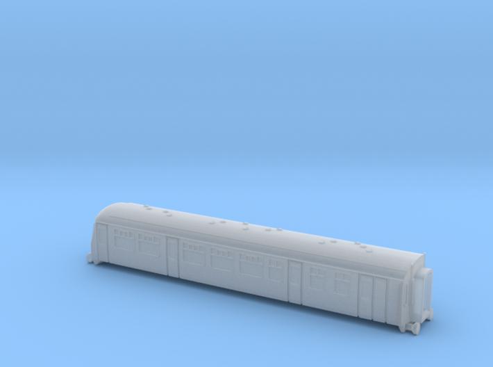 Class 101 DMBS 1:450 T-Gauge 3d printed