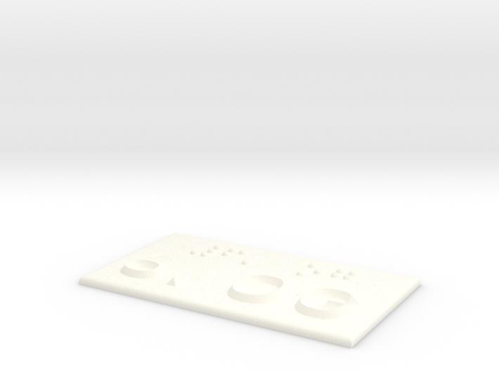 6.OG 3d printed