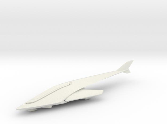 Personal Jet - Concept Design Quest 3d printed