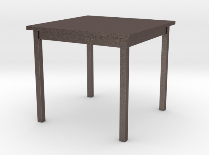 1/6 scale Table 3d printed