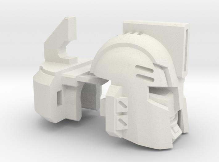 Sledgehammer Head Voyager 3d printed