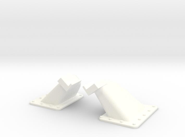 1.5 EC155 BUTEE DE PORTE X2 3d printed