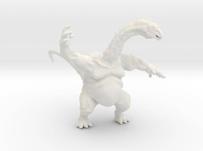 Apato Human 3d printed