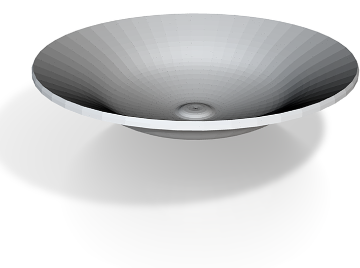 frodo bowl 1 3d printed