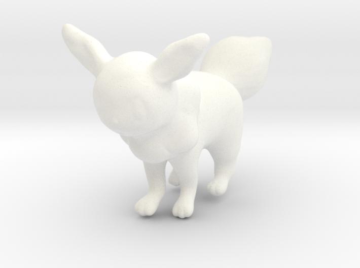 Eevee 3d printed