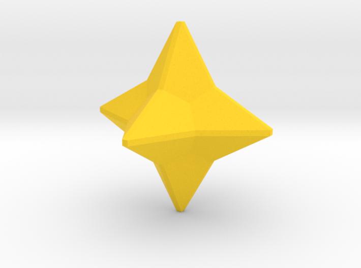 Max Revive Crystal 3d printed
