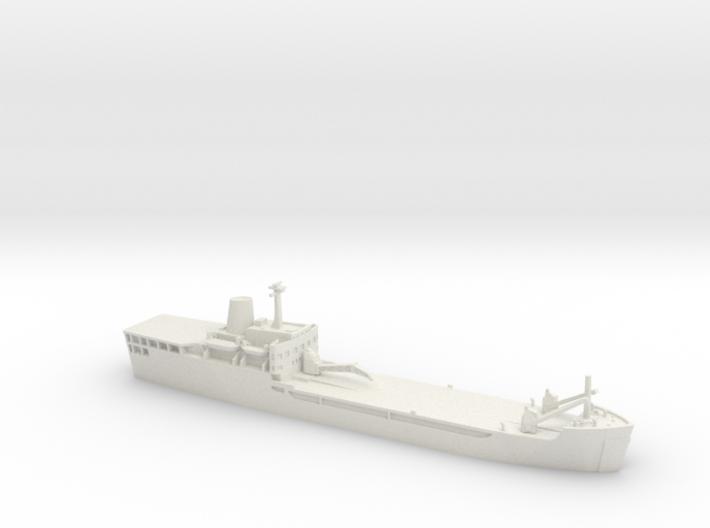 1/700 Falklands Conflict RFA Sir Galahad LSL 3d printed