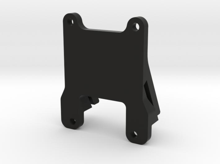 QAV 30° GoPro Mount for Modular Mounting System 3d printed