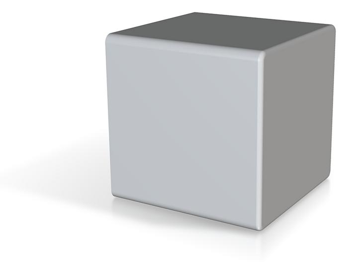 BoxUnderPipeBallValveHolder 3d printed