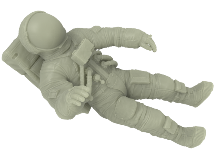 """Neil Armstrong-""""Small step""""  1:32 3d printed"""