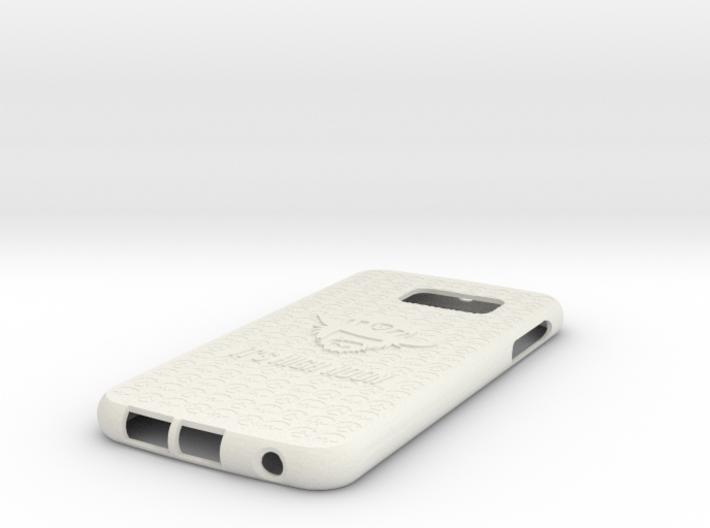 McCree Galaxy S6 3d printed