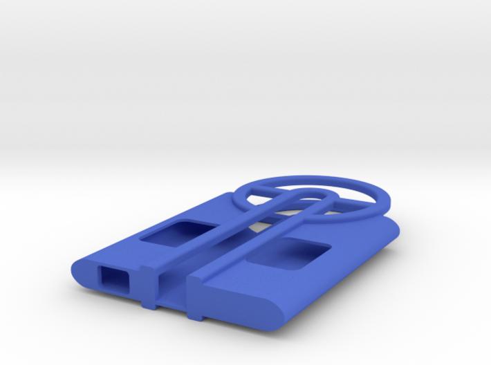 High Quality Pokeball Aimer 3d printed