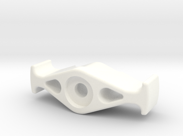 Replacement bathtub knob  3d printed