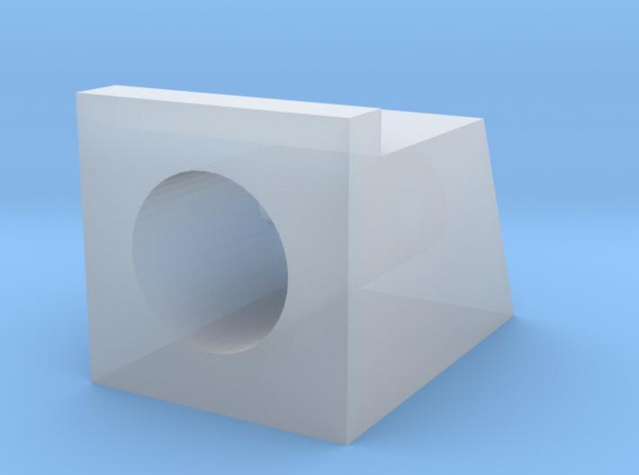 Lock-Bar [Neo HB] 3d printed