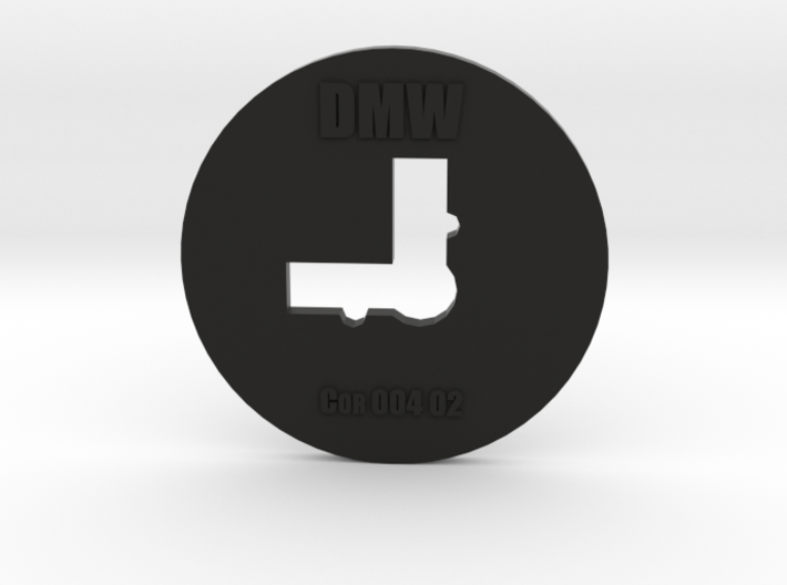 Clay Extruder Die: Corner 004 02 3d printed