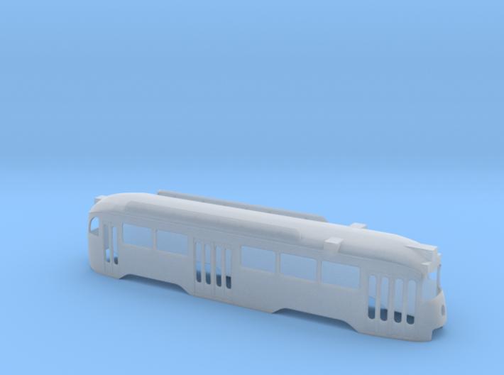 PCC 1200 (H0, N, Z) 3d printed