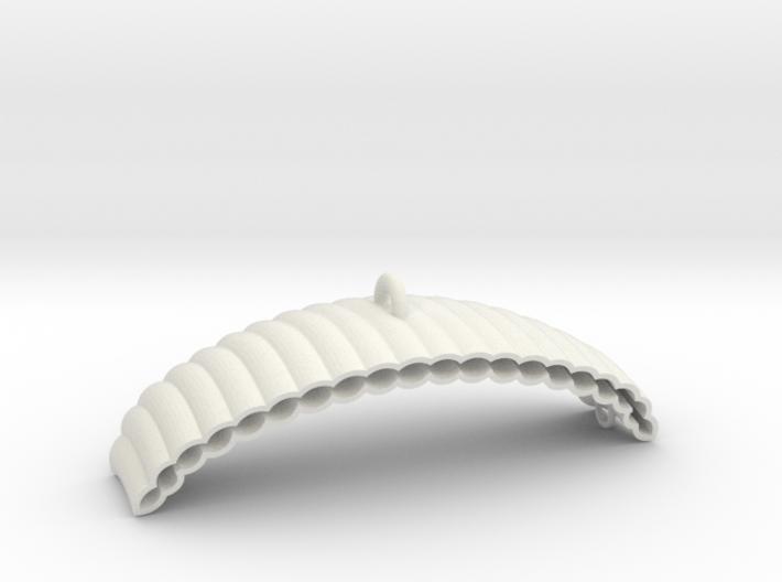 Parachute 3d printed