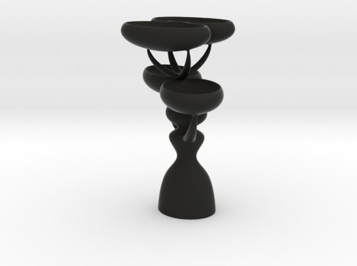 Minimal Candle 3d printed