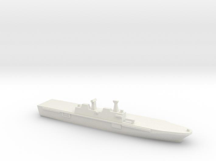 Dokdo-class LPH, 1/1200 3d printed